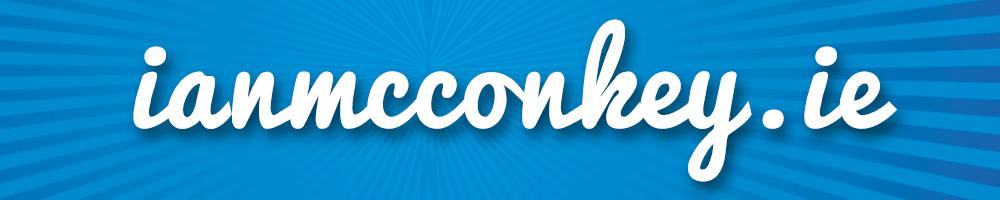 ianmcconkey.ie logo