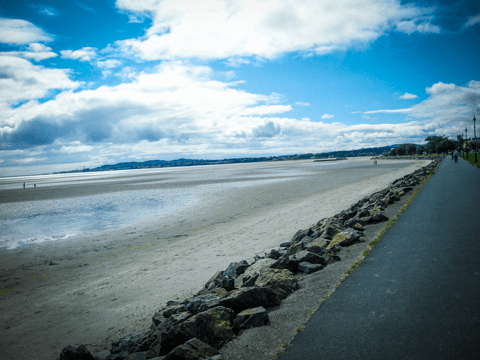 Sandymount Beachfront