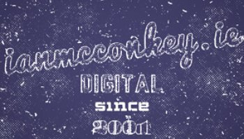 Digital since 2001 graphic